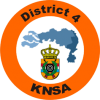 KNSA District 4